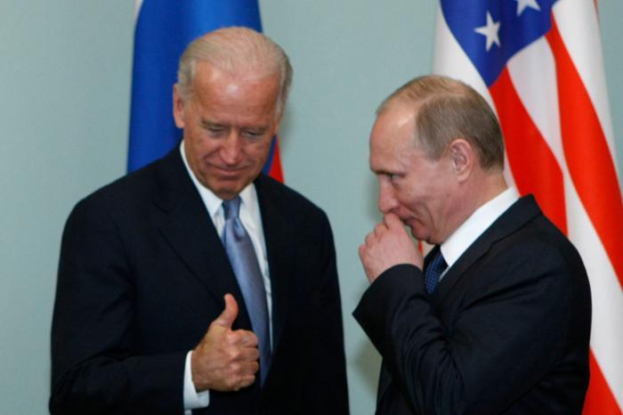 Amerika Birleşik Devletleri Putin-Biden görüşmesini reddetti