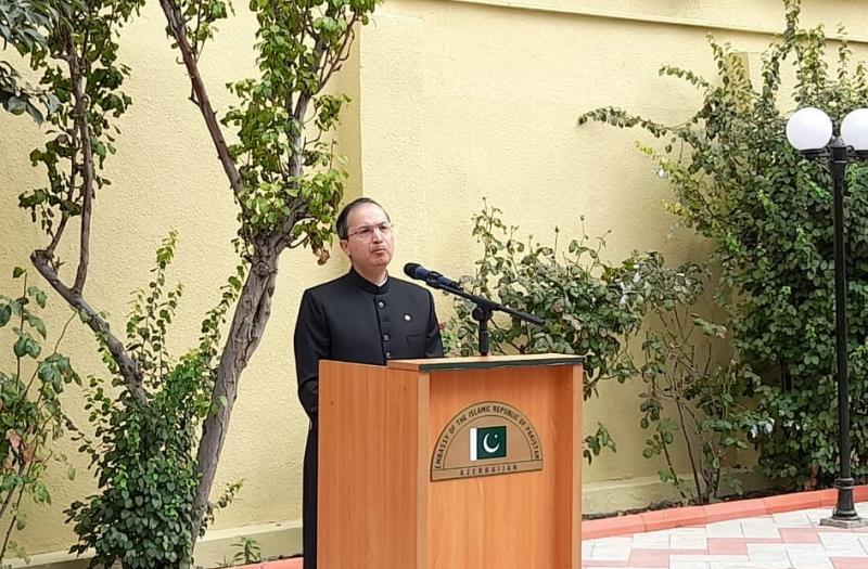 Azerbaycan, Türkiye ve Pakistan arasındaki işbirliği güçleniyor