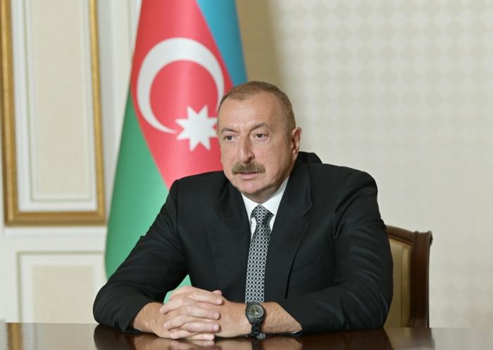 Cumhurbaşkanı Nahçıvan'a para ayırdı