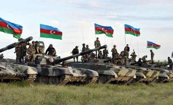Ermenistan askerleri, sınırda Azerbaycan askerlerine ateş açmaya devam ediyor