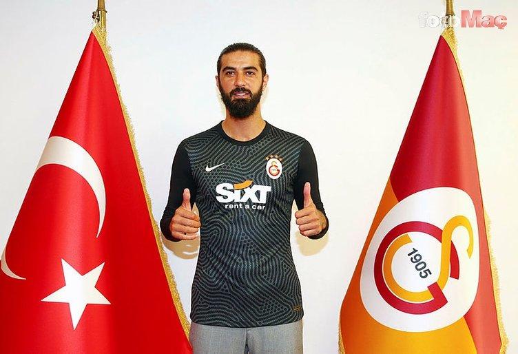 Fatih Öztürk'ün yerine takviye! Fenerbahçe...