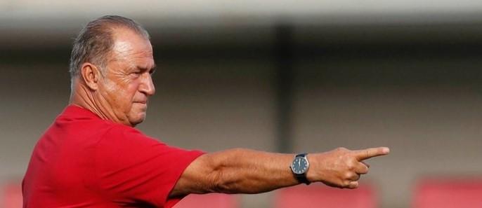 Galatasaray'a 2 bedava yıldız! Son söz Fatih Terim'in...