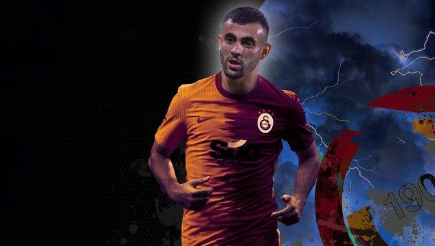 Galatasaray'da Rachid Ghezzal için geri sayım! Flaş menajer detayı