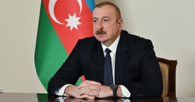 İlham Aliyev: