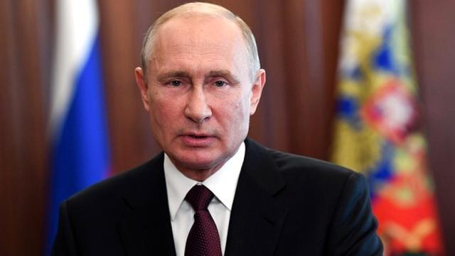 Putin: Türk askerinin Dağlık Karabağ'da sahada olması Ermenileri tahrik eder