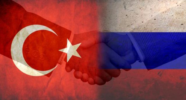 Türkiye ile Rusya arasında mutabakat imzalandı