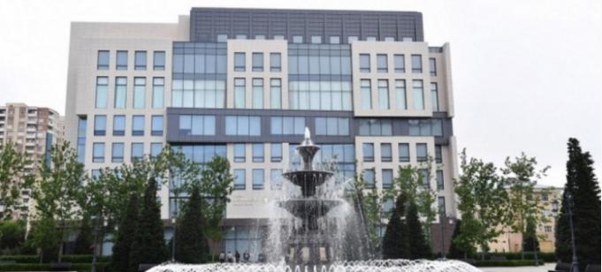 Yeni Azerbaycan Partisi Siyasi Konseyi kaldırıldı