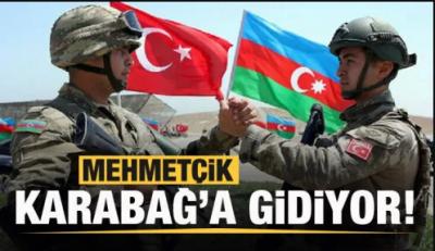 Azerbaycan tezkeresi, TBMM Genel Kurulunda kabul edildi - VİDEO
