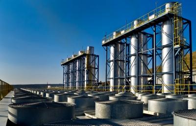 Azerbaycan, Türkiye'ye doğal gaz ihracatını yüzde 23 artırdı