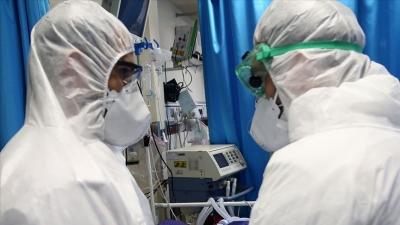 Azerbaycan'da korona virüsü nedeniyle ölü sayısı 9'a ulaştı