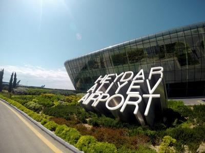 Azerbaycan'dan 2019'da yapılan uçuşlarda İstanbul 1. Antalya 8. oldu