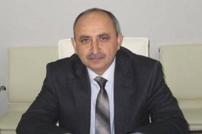 Azerbaycanlı milletvekilinden çarpıcı açıklamalar: ''Halk Cumhurbaşkanı'nın etrafında kenetlenmiş durumda''