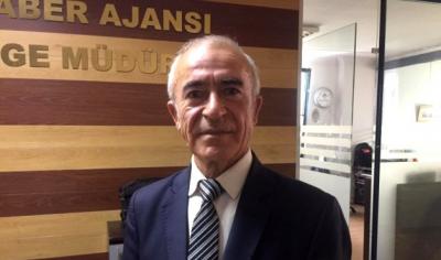 Bakü Kimya ve Biyoloji Lisesinin 50'inci yılına Bursa'dan destek