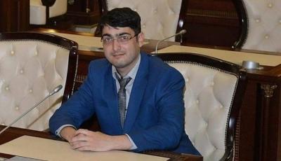 Batı Azerbaycan Topluluğu Gençler Birliği çalışmalarına başladı