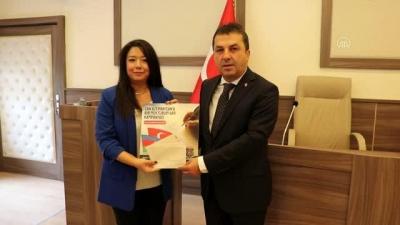 Can Azerbaycan'a bir mektubum var - kampanyası ilgi görüyor
