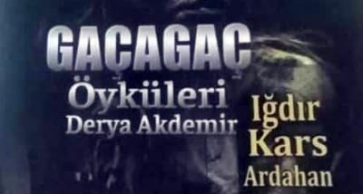 Doğu Anadolu'da Ermenilerin yaptığı mezalimleri anlatan öyküler kitaplaştırıldı