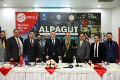 Dünya Alpagut Şampiyonası 2021'e ertelendi