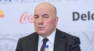 Elman Rüstemov, yeniden Azerbaycan Merkezi Bankası Başkanı olarak atandı