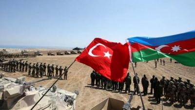 Ermenistan işgalinde harabeye dönüşen kent Fuzuli