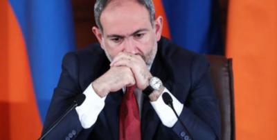 Ermenistan'da kaos var
