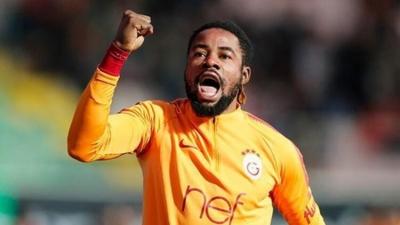 Galatasaray'a Luyindama piyangosu