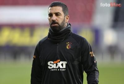 Galatasaray'da Arda Turan ve sözleşme kararı