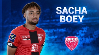 Galatasaray'dan bir transfer daha! Sacha Boey KAP'a bildirildi