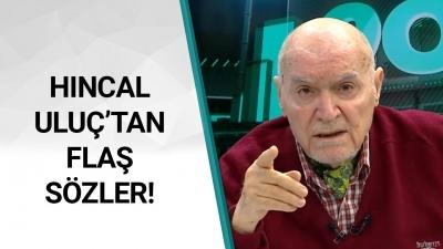 Hıncal Uluç'tan Galatasaray kalecisi Fernando Muslera'ya eleştiri!