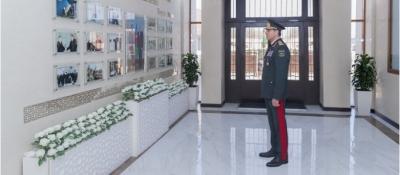 İçişleri Bakanı Emniyet Müdürlüğünün yeni idari binalarının açılışına katıldı
