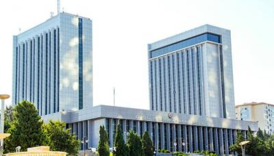 Parlamentoda yeni bir departman ve sektör kuruldu