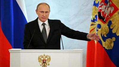 Putin'den Ermenistan'ı yıkan sözler: Karabağ Azerbaycan'ın bir parçasıdır, Türkiye uluslararası hukuku ihlal etmekle suçlanamaz
