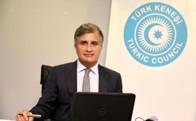 Türk Konseyi'nden ortak çabalara destek