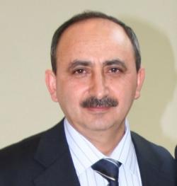 Aziz Alekberli